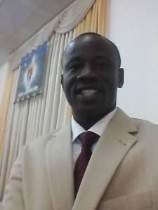 REV. JOHN KWASI FOSU, 3