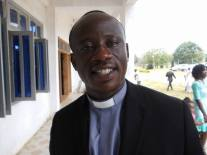 Rev. John Kwasi Fosu