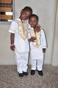 Rev. Fosu's Children, Nyameama Pokuaa - Fosu and Nyameye Nyame - Fosu