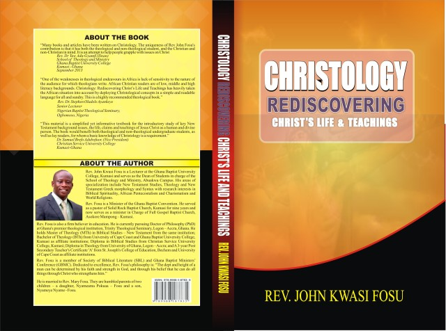 christology book cover final