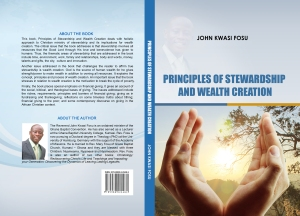 PRINCIPLES OF STEWARDSHIP AND WEALTH CREATION